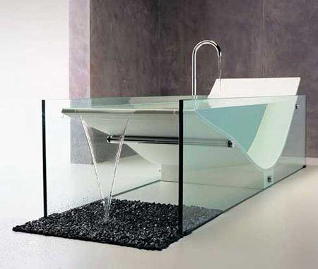 The Most Creative Bathtubs