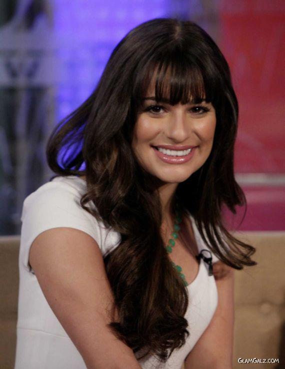 Lea Michele Photo Gallery