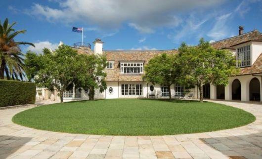 Amazing Megaupload Founder Kim Dotcom's 20 Million Pounds Mansion