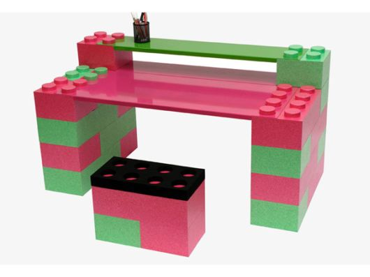 Coolest Lego Furniture Creations Ever