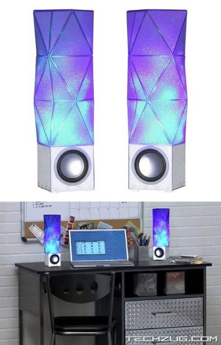Amazing Coolest Speakers