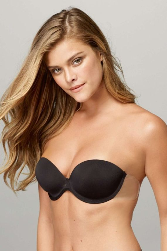 Nina Agdal In Next Collection Photoshoot