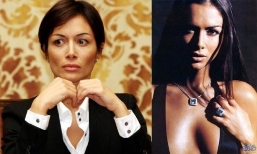 Believe In Politics! 25 Hottest Female Politicians All