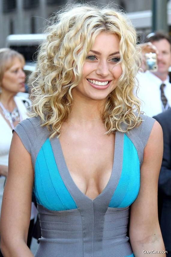 Beautiful Singer Aly Michalka