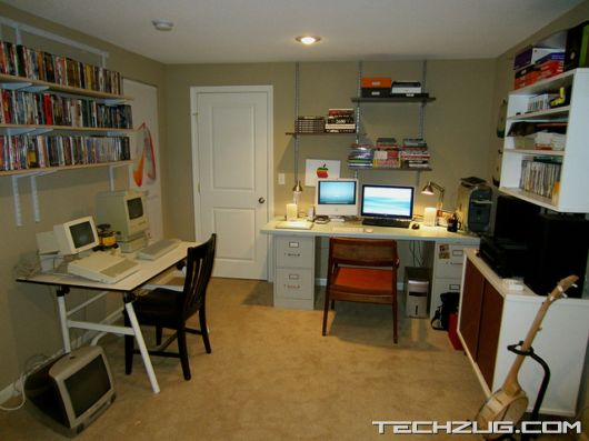 Cool Workspaces Ideas For You '