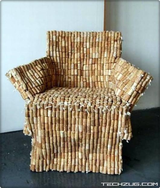 Very Funny Creative Chairs'