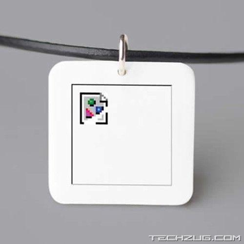 Top 8 Geekiest Necklaces Ever