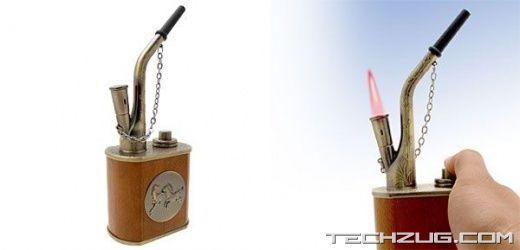 Most Unusual Lighters