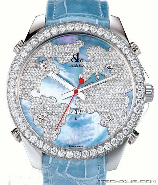 Exclusive Jewellery Watches