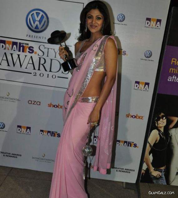 Shilpa Shetty Started 'Shilpa's Channel'