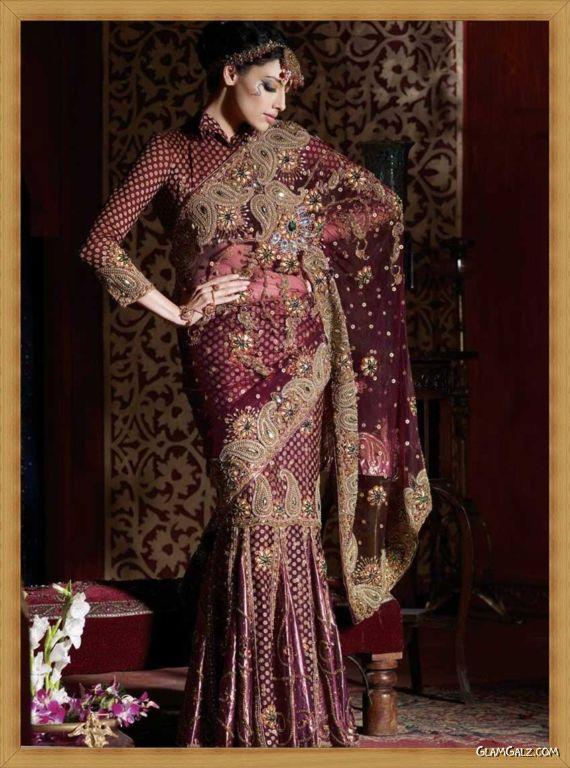 Superb Designer Sarees for Women