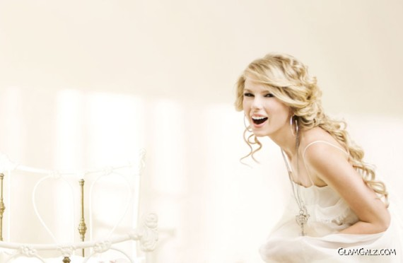 Fearless Taylor Swift Photoshoot