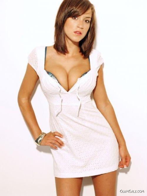 Gorgeous Rosie Jones Photoshoot