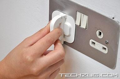 British Standard Slimmed Down Plug'