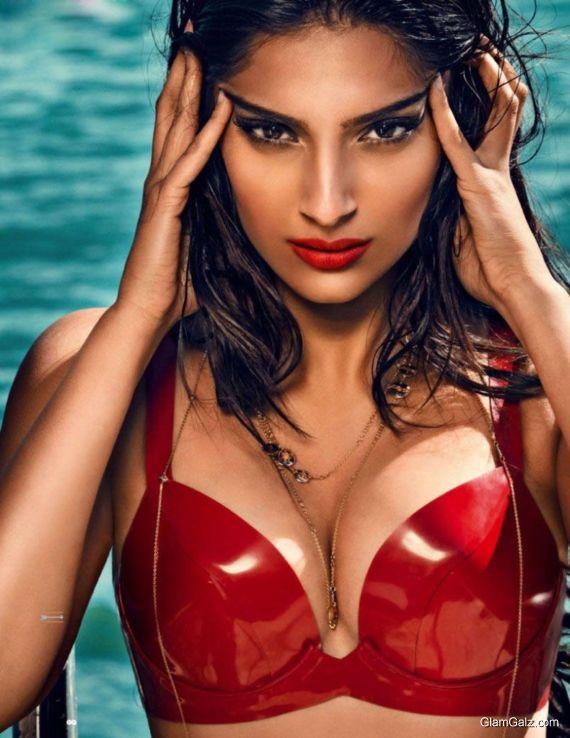 Pretty Bolly Beauty Sonam Kapoor