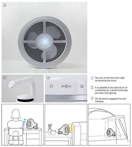 Kick Out Summer With Portable Air Conditioner