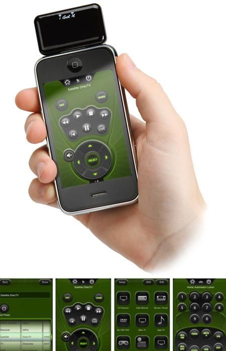 Weirdest Remote Controls