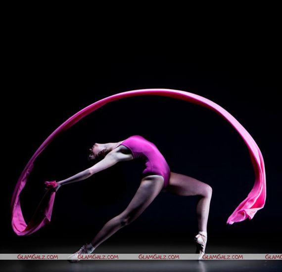 Lovely Dance