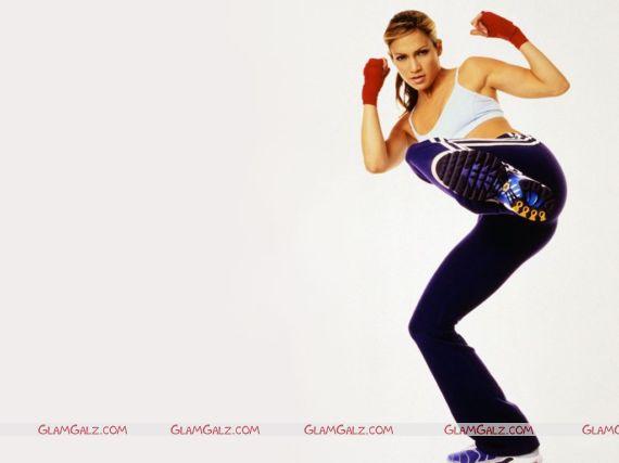Click to Enlarge - Jennifer Lopez Wallpapers