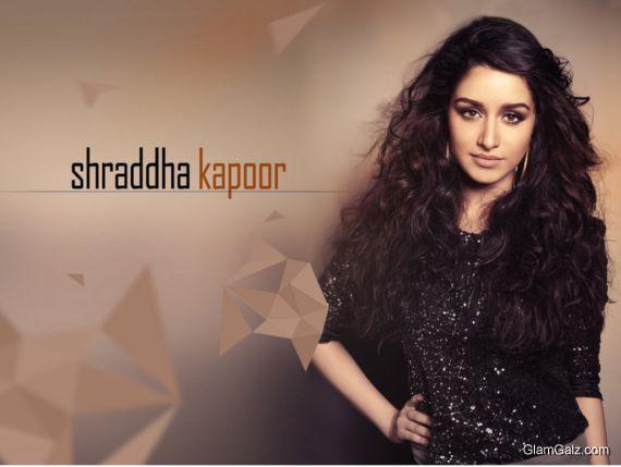 Click to Enlarge - Beautiful Shraddha Kapoor Wallpapers
