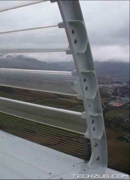 Making Of The Highest Bridge On Earth