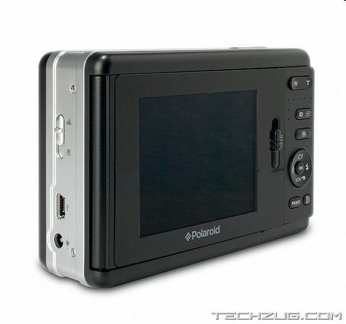 Polaroid PoGo Digital Camera
