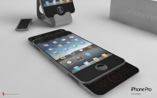 iPhone Pro Slider SmartPhone