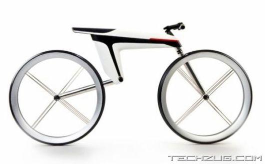 HMK 561 Conceptual Electric Bike