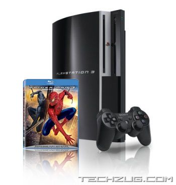 Sony 40GB Playstation 3