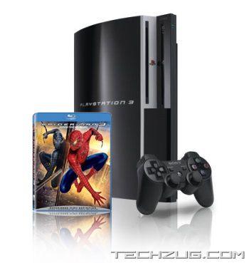 Sony 40GB Playstation 3
