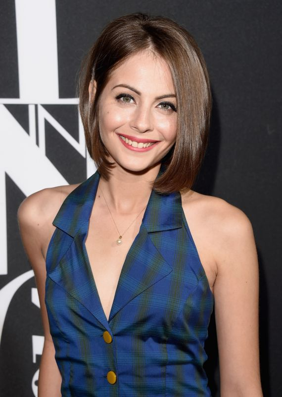 Willa Holland At 5th Annual ELLE Music Event