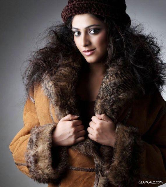 Beautiful Indian Actress Haripriya
