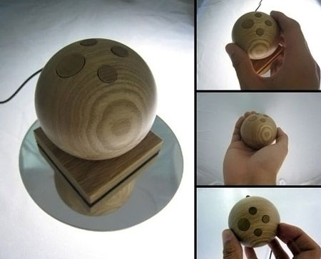 Coolest Objects Made Of Wood