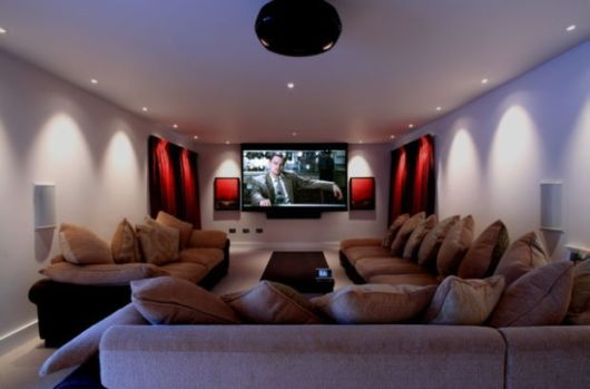 The New Range Of Home Projectors