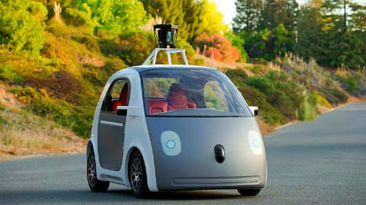 Why Google's Self Driving Car Might Not Survive India