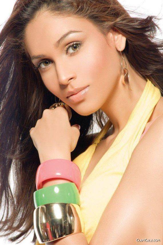 Miss India Earth Amruta Patki