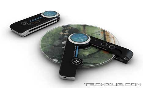 Ultra Hi-Tech Designs by Engineers