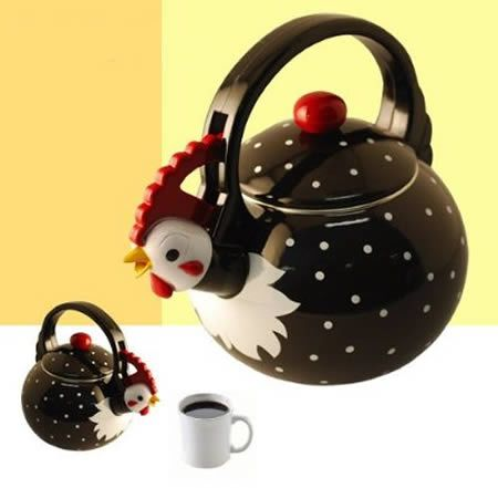 Coolest Teapots You Can Actually Buy