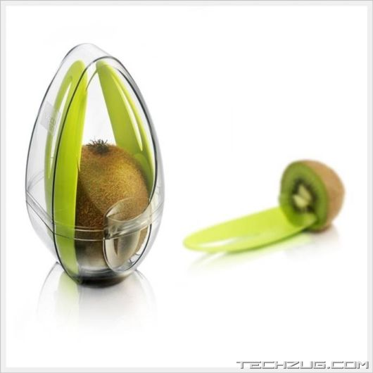 Amazing Creative Slicers For Your Kitchen
