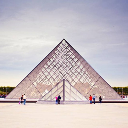 Absolutely Marvelous Architectural Photographs