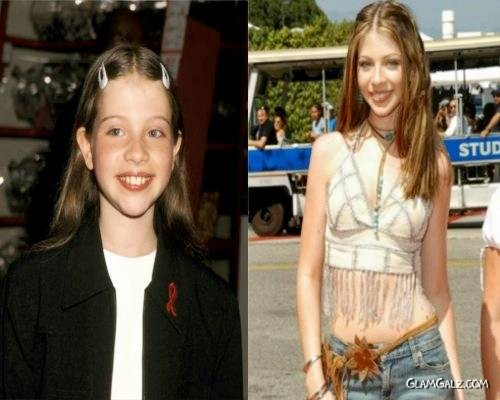 Top 10 Female Child Stars Who Became Beauties