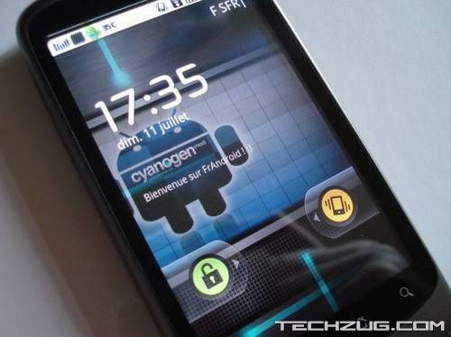 Top 10 Reasons to Use Android'
