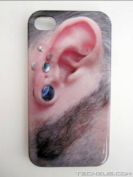 EARonic For The iPhone'