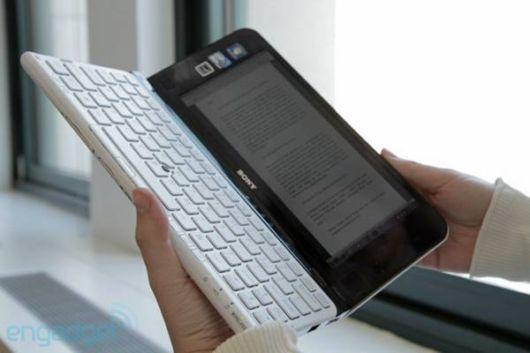 Sony VAIO P Series Notebook