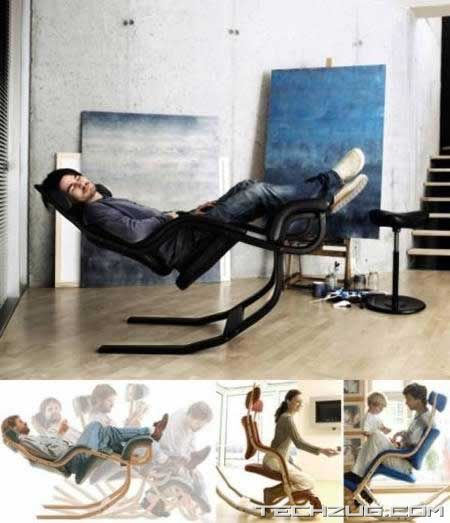 Craziest Balancing Home Items