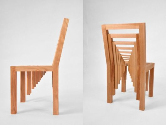 Amazing Inception Chair Design