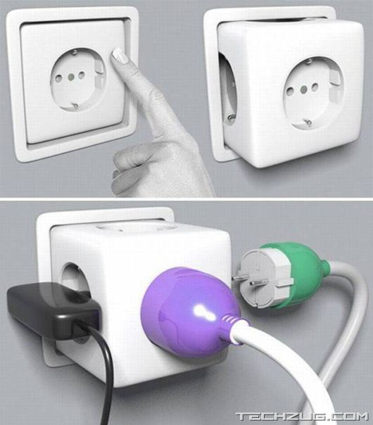 New Smart Ideas From Japan