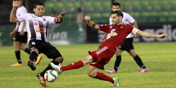 Resultado de imagen para Zamora Fútbol Club igualó ante Mineros de Guayana