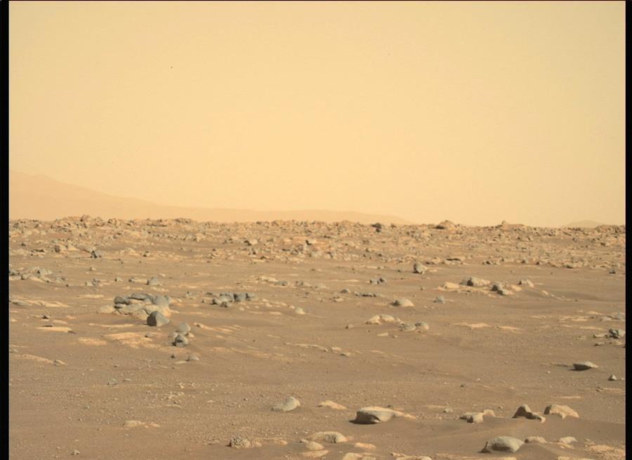 rover Perseverance nasa marte 4
