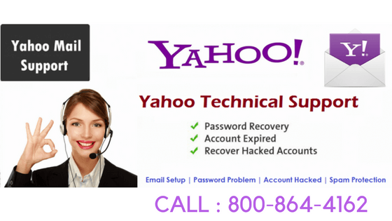 Someone hacked yahoo email and changed password